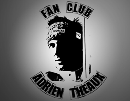 Fan club Adrien Théaux